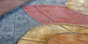 Concrete Paint Concrete contractor Cleveland